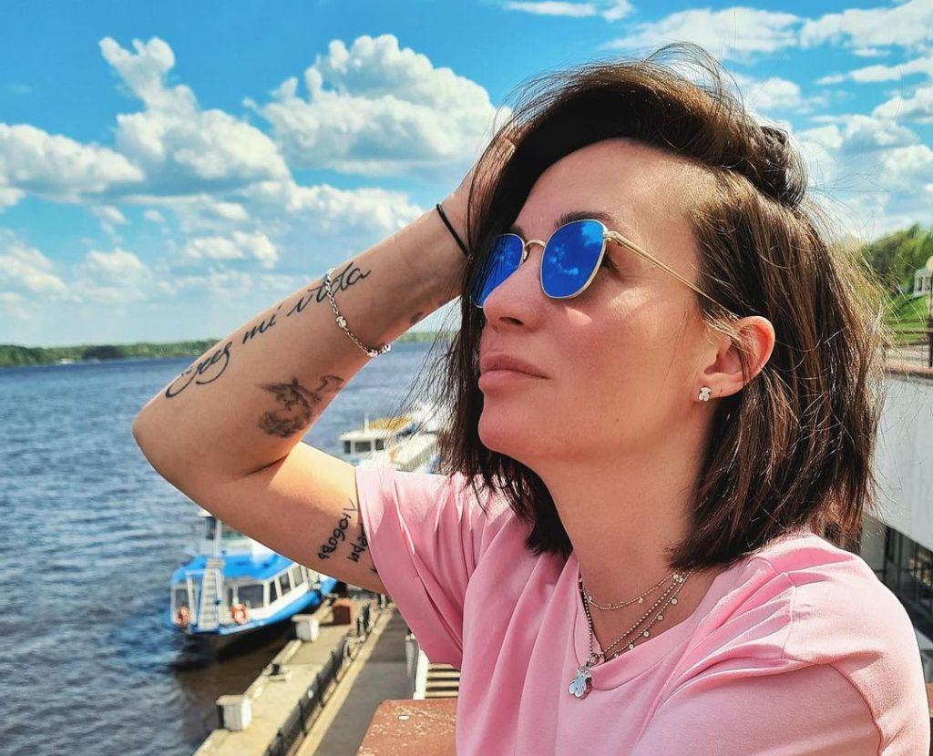 Ольга Долматова: биография, личная жизнь, сколько лет, кем работает, бизнес