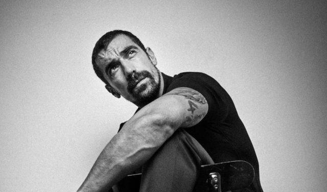 Ибрагим Челиккол: биография турецкого актера, отношения, семья, национальность