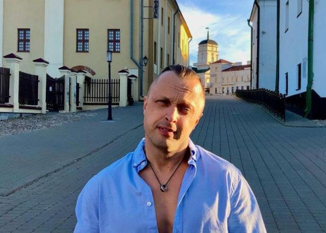 Дмитрий Потапов: биография поющего таксиста, личная жизнь, возраст