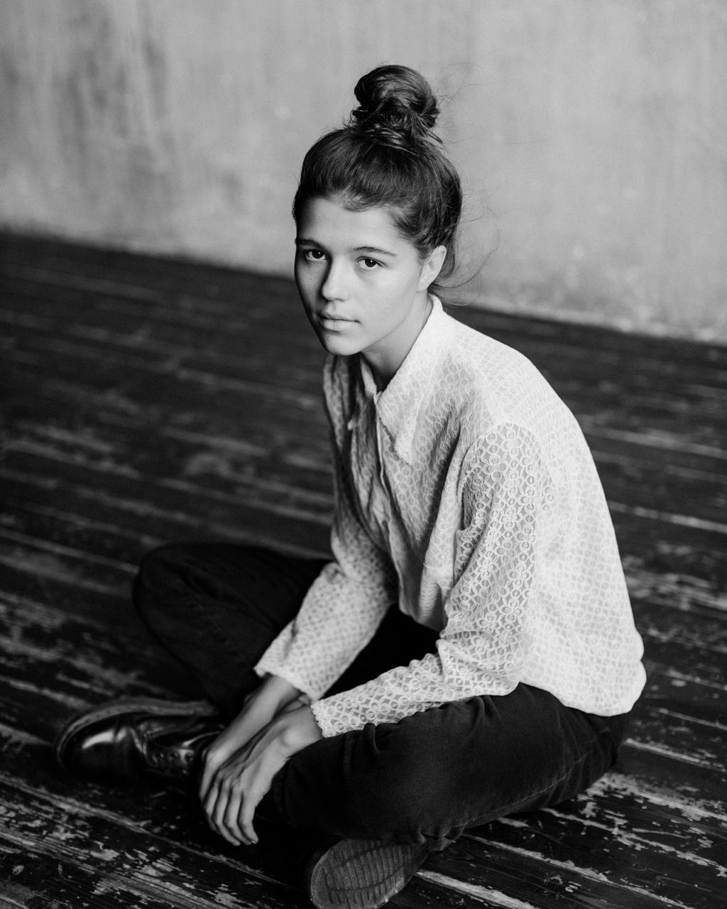 Мария Мацель: биография, личная жизнь, фото, «Музыкальная интуиция»