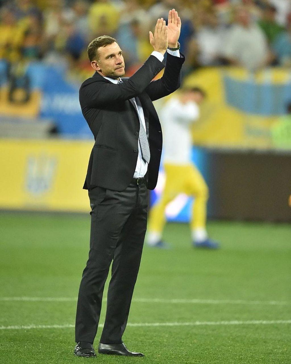 Андрей Шевченко: биография футболиста, сколько лет, семья, где живет, карьера, голы