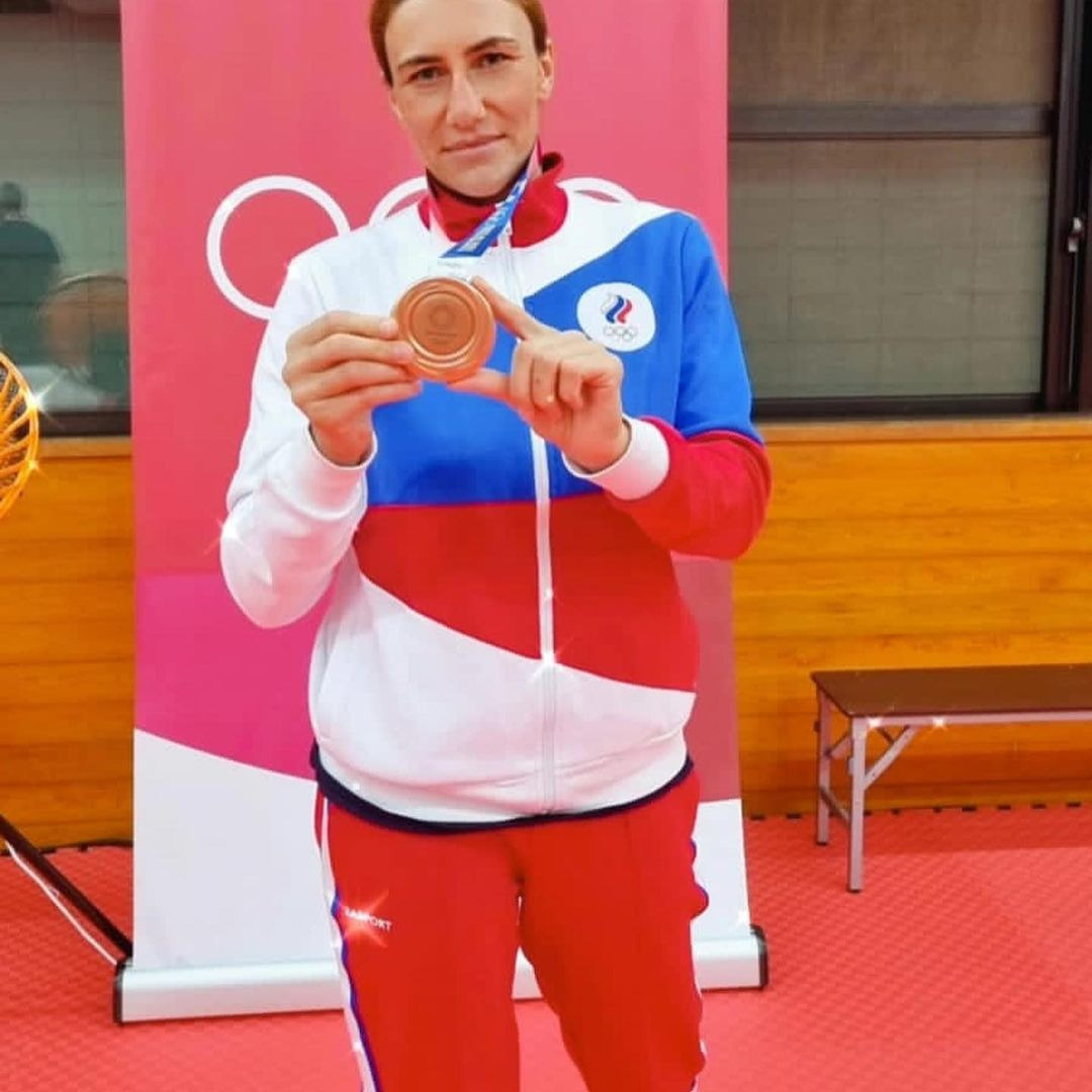 Зенфира Магомедалиева: биография и фото боксерши, «Летние Олимпийские игры»