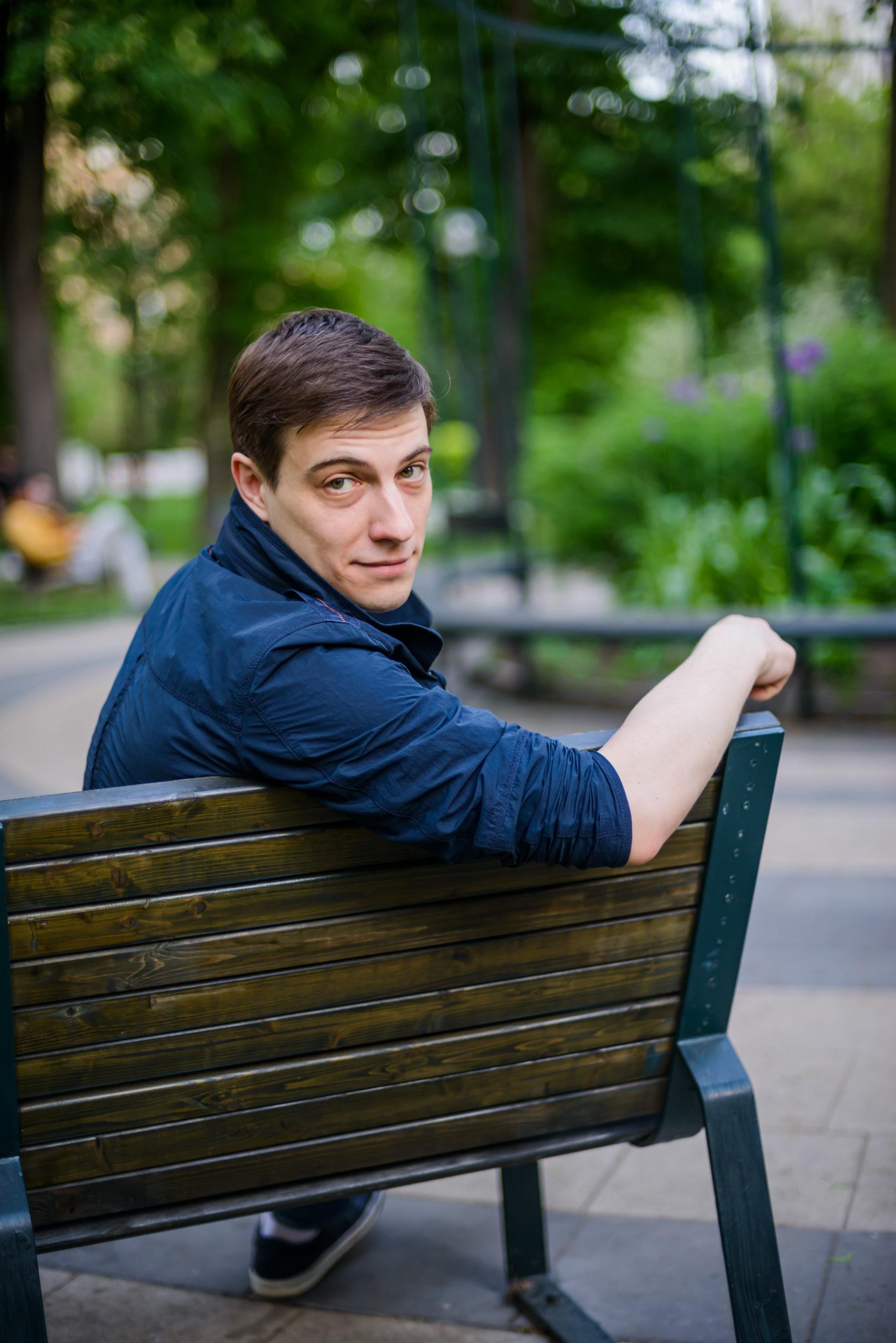 Дмитрий Калинкин — эксперт в области осознанности