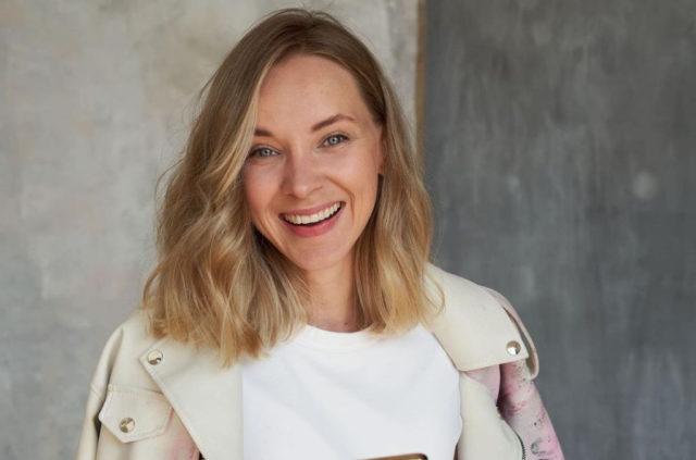 Олеся Грибок: биография, личная жизнь, родители, фильмы